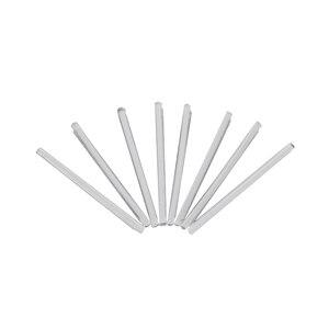 Image 2 - Manches protecteurs de fibre optique, lot de 1000 pièces, 40, 45, 60 mm, tube thermofusible, livraison gratuite