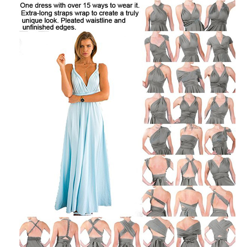 Multiway dress images