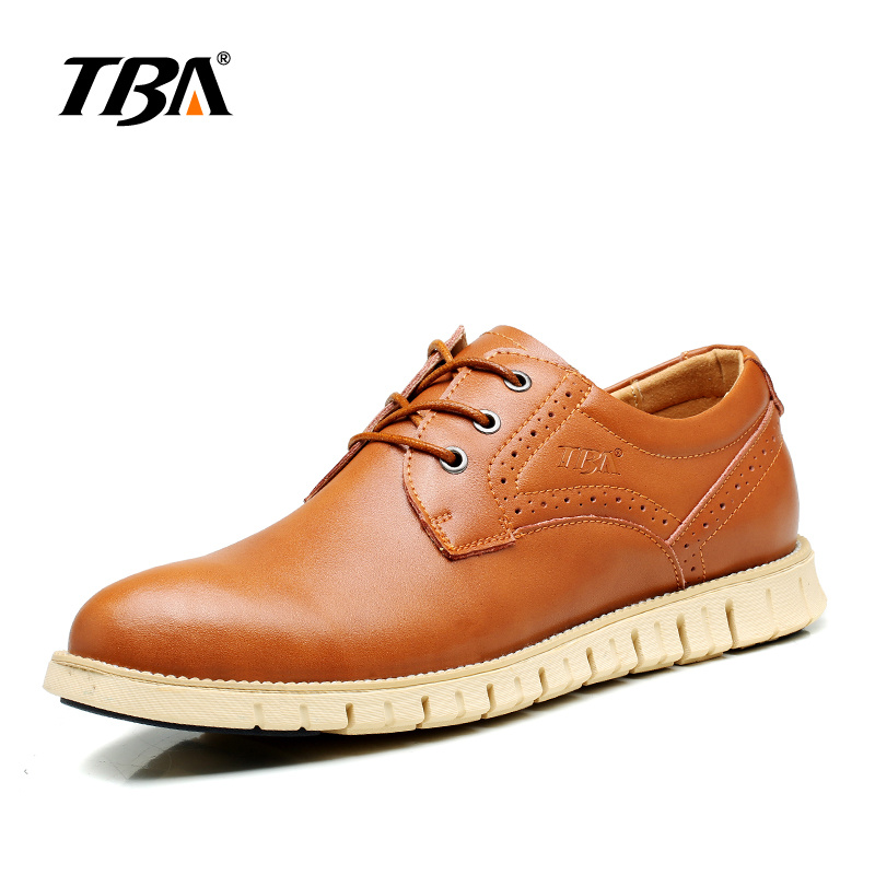 2017 tba Для мужчин Спорт на открытом воздухе Обувь резные путешествия Обувь кожаная для девочек на шнуровке дышащая легкая в простом стиле про... ...
