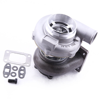 GT30 GT3037 GT3076 T3 Flange 3 0L 5 0L 0 82 Water Turbo Turbocharger 6 8