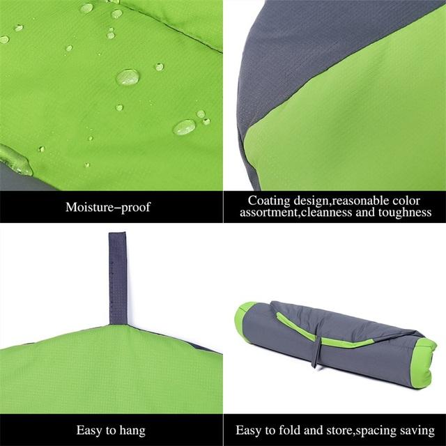 Waterproof Cat Bed