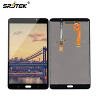 Srjtek For Samsung Galaxy Tab A 7 0 2016 SM T280 SM T285 T280 T285 LCD