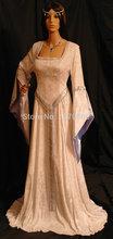 Medieval costume Renaissance dresses Fairy Dress Renaissance Ball Gowns Custom Made All Size