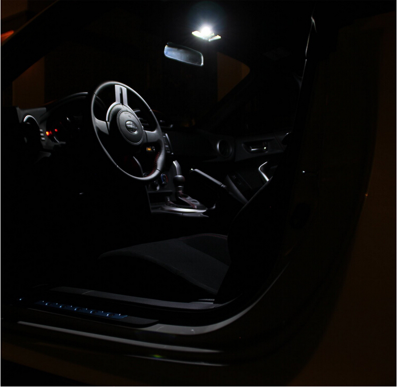 LED Interior Lights For KIA Picanto 2011 2014 Auto Automotive Car Led  Reading Dome Lights Bulbs For Cars 4Pcs/Lot  In Signal Lamp From Automobiles  ...
