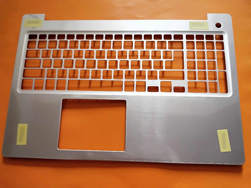 все цены на new for DELL Inspiron 15-5570 C cover keyboard bezel see picture онлайн
