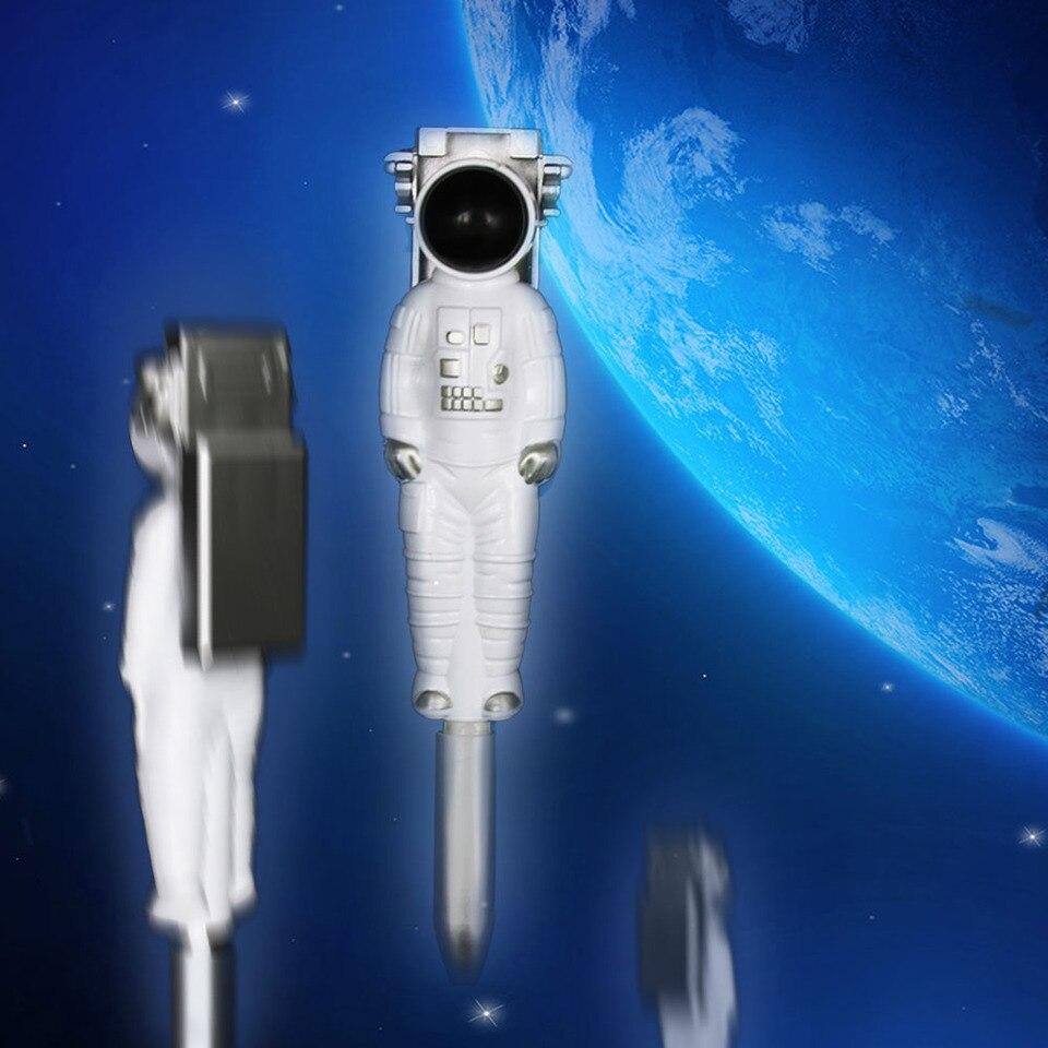 Astronauta della penna a sfera penna dello spazio