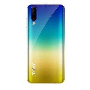 """Image 4 - XGODY nowy P30 6 """"18:9 telefon komórkowy Android 9.0 2GB RAM 16GB ROM MT6580M czterordzeniowy 3G Dual Sim 5MP Celular Smartphone 2800mAh GPS"""