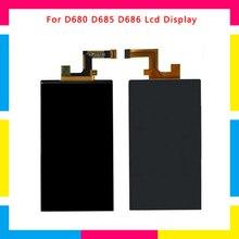 Ограниченное предложение Замена Высокое качество ЖК-дисплей Экран дисплея для LG G Pro Lite D680 D682 D685 D686 + код отслеживания