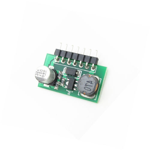 <font><b>3W</b></font> <font><b>700mA</b></font> DC-DC 7.0-30V to 1.2-28V <font><b>LED</b></font> lamp Driver Support PWM Dimmer image