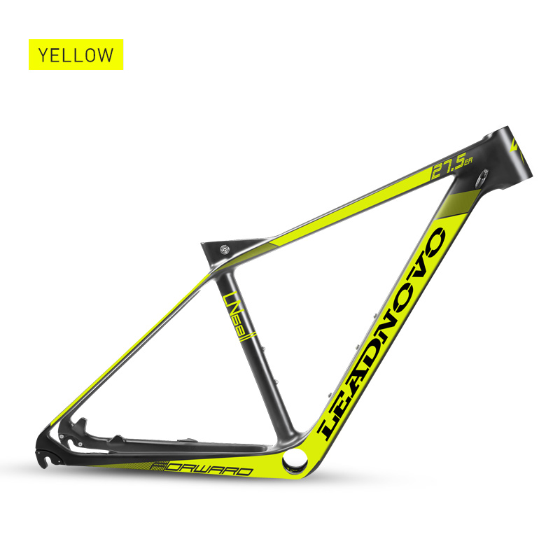 2018 T800 toray carbon MTB frame carbon fibre mtb bicycle frame bicicletas mountain bike Packaging include frame+hanger+headset 2018 t800 toray carbon mtb frame carbon