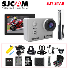 SJCAM SJ7 Star Wifi font b Action b font font b Camera b font Ambarella A12S75