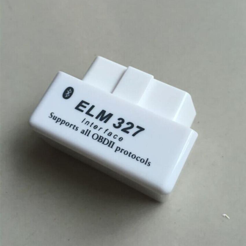 elm 327 v 2.1 obd 2 interface supports all obdii protocols elm327 v2.1 diagnostic scanner works on Android
