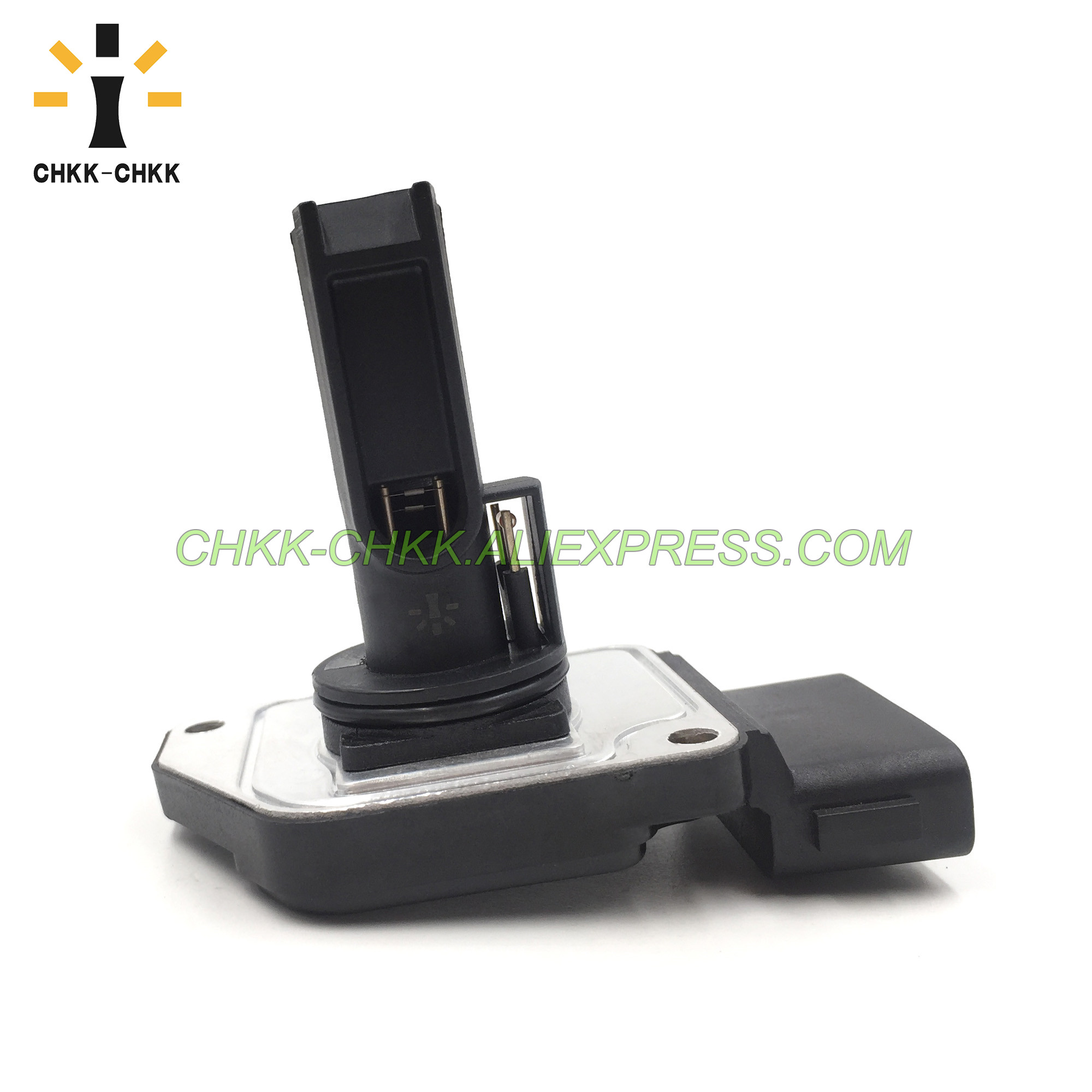 CHKK CHKK 空気質量流量計センサ 22204 から 75010 トヨタ 4 ランナー T100 タコマ 2.7L 2.4L 3RZFE -