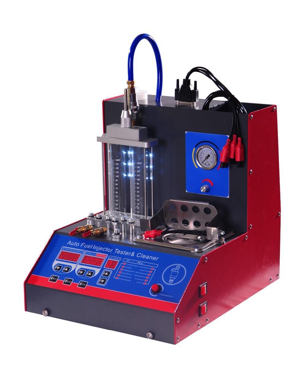 новый 2 банки топлива injector tester Oil MT-20 - бесплатная доставка