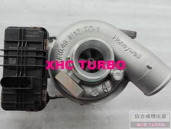 새로운 정품 GTC1446VZ 815479-0008 1118100XED30 터보 차저 HAVAL H6 4D20 2.0L 110KW 120KW