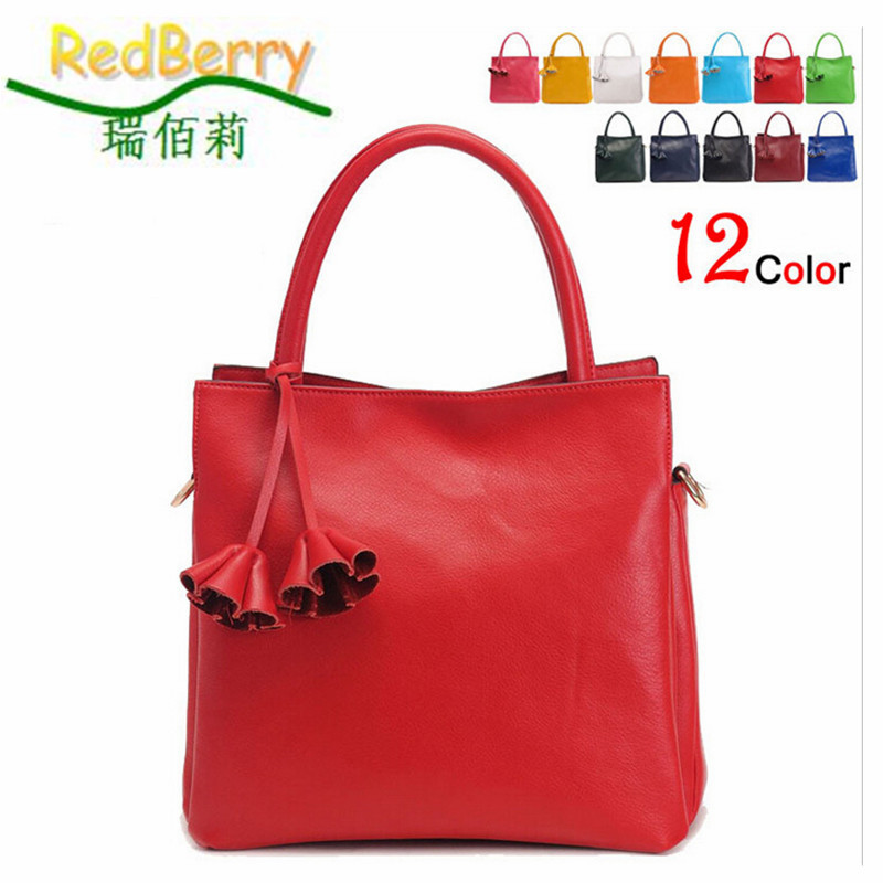 New fashion genuine leather bag bolsas vintage crossbody bag western style casual tote shoulder bags trendy women messenger bags 2015 new fashion tote genuine leather handbag western style crossbody bag multi purpose shoulder bag hot women messenger bags