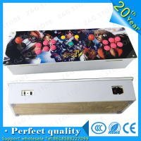 2016 made in china Kit Arcade Pandora Box 4 VGA and HDMI HD/ AV Output Control Joystick Controller