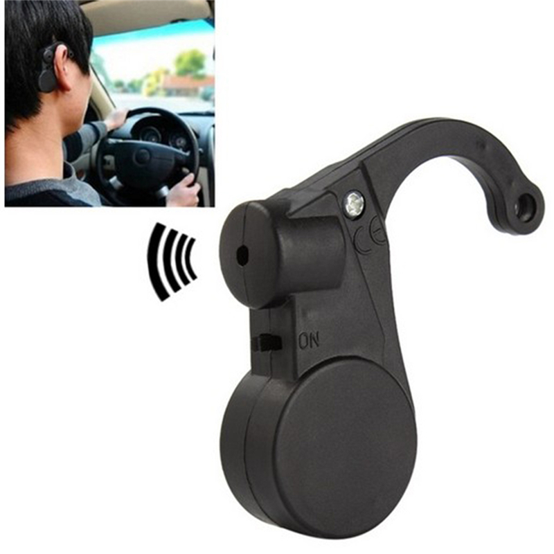Safe Device Anti Sleep Drowsy Alarm Alert Sleepy Reminder For Car Driver To Keep Awake Students Security Guards Alarm Security