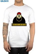 цена Cool Shirt Designs I'M Not A Player Big Pun Men'S Graphic O-Neck Short Sleeve T Shirt онлайн в 2017 году