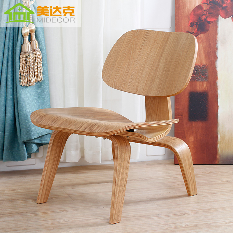 Superieur Dark Wood Dining Chair Low Backrest America Western Hotel Chair Cafe Tables  And Chairs Wooden Stool 5 Years Warranty On Aliexpress.com | Alibaba Group