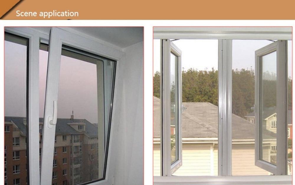 HTB1iB0bazDuK1RjSszdq6xGLpXax - ซีลขอบร่องประตู หน้าต่าง ซีลลายหลอดไฟ เส้นยางซิลิโคน ขนาด 5 มม. 8 มม. x 11 มม. ยาว 10 เมตร สีขาว