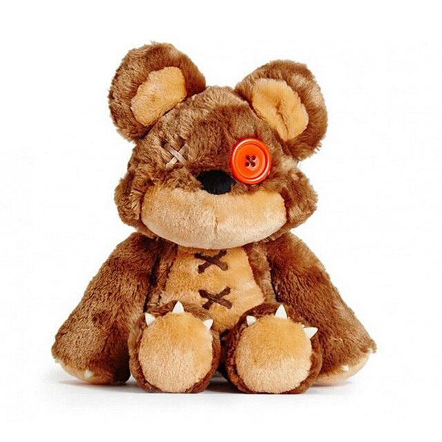 30 шт./лот Симпатичные LOL Tibbers Плюшевые Куклы 40 см LOL энни Медведь Плюшевые Мягкие Игрушки Куклы EMS бесплатная Доставка