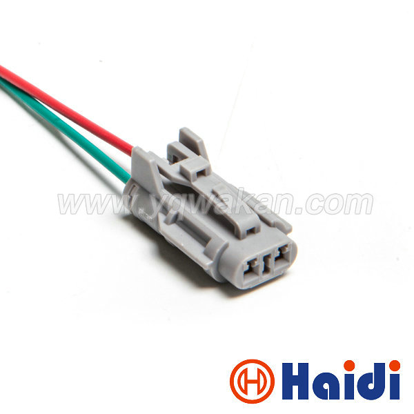 Free Shipping 2sets Modern Plug 7123-1424 Outdoor Temperature Sensor Wire Harness Plug Connector 7123-1424-40