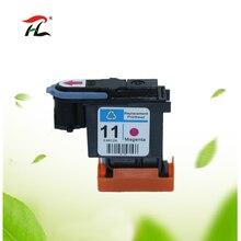 Восстановленные печатающей головки Печатающая головка для hp 11 hp 11 C4810A C4811A C4812A DesignJet 100 110 111 120 120nr 500 500 ps 510