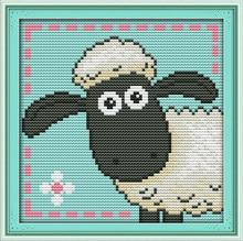 Popular Free Easy Cross Stitch Patterns-Buy Cheap Free Easy Cross
