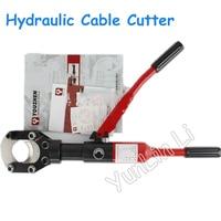 Hydraulic Cable Cutter Manual Hydraulic Shears 50mm Max Cable Hydraulic Cable Cutter Tools CC 50A