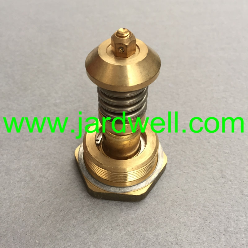 Thermostat Valve Kit  39441944  air compressor parts  for Ingersoll Rand compressor rice cooker parts steam pressure release valve