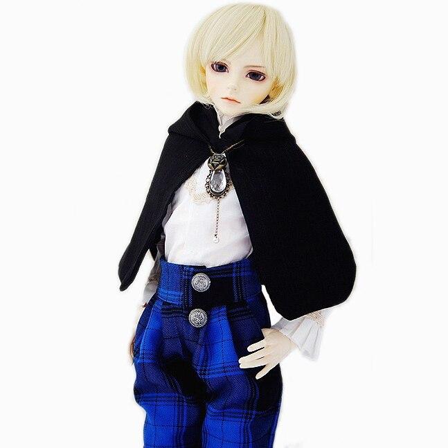 [wamami] Mage Cape/Wraps/Suit/Pants For 1/3 SD DOD DZ BJD Doll Dollfie 1 3 1 4 1 6 bjd sd dz dod doll wig high temperature wire long blonde colors wavy bjd fashion hair wig