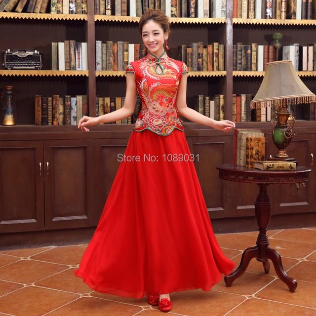 Abendkleider in china nahen lassen