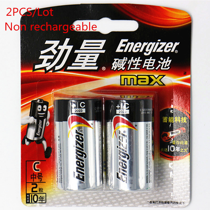 Genuine No 2 Battery E93 Battery Bp 2 Lr14 C Battery Without