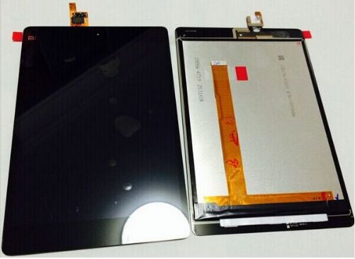 New 7.9 Original for Xiaomi Mipad MI Pad LCD display +TOUCH Screen digitizer MIUI Tablet PC Free Shipping набор фиксаторов распредвала для установки фаз грм bmw n55 n53 n54 n55 jtc 4350