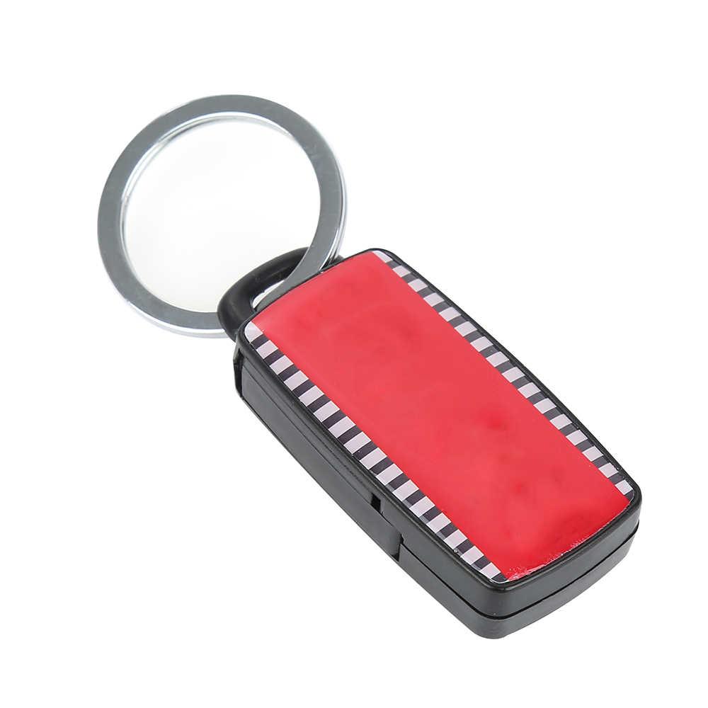 1 cái Xe Key Finder Locator Lost Phím Chain Tiếng Còi Âm Thanh Seeker Xe Keychain Điều Khiển Từ Xa Localizador de localizador de chaves