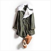 Качество 2017 Новинка зимы Обувь с овечьей шерстью хлопковое пальто с хлопчатобумажной подкладкой женские