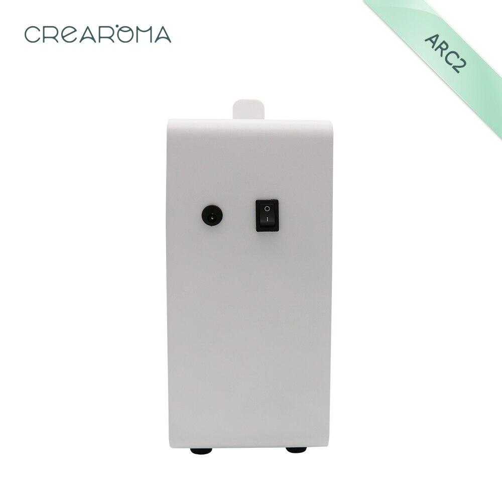 Crearoma professionele geur luchtfilter elektrische essentiële olie diffuser - 3
