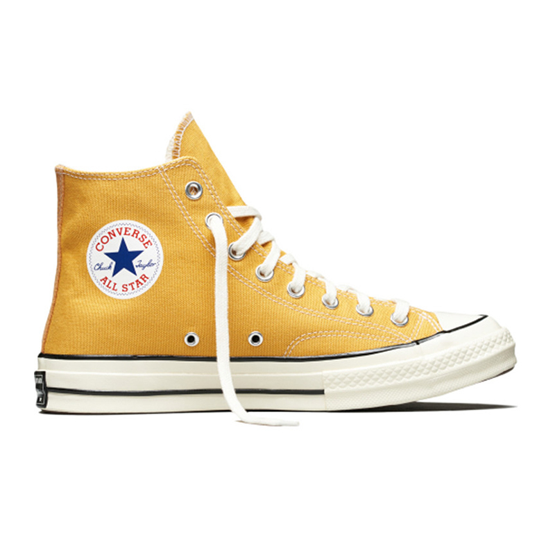 cconverse chuck taylor 70s high top yellow