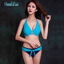 D/E/F/G 非常に大サイズ カップビキニセット 新スタイル輸出水着女性ビキニ巨乳ソフト鋼水着