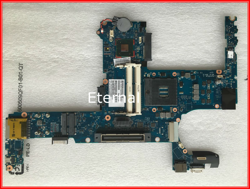 ФОТО 686036-501 686036-001 for HP 8470P 6470B laptop motherboard fully tested working