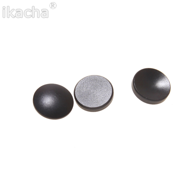 3pcs Black Metal Concave Soft Shutter Release Button For Fuji X100 X20 X10 For Leica M4 M6 M7 M8 M9 SLR Cameras Free Shipping cam in matte soft screw shutter release button for leica hasselblad more silver convex