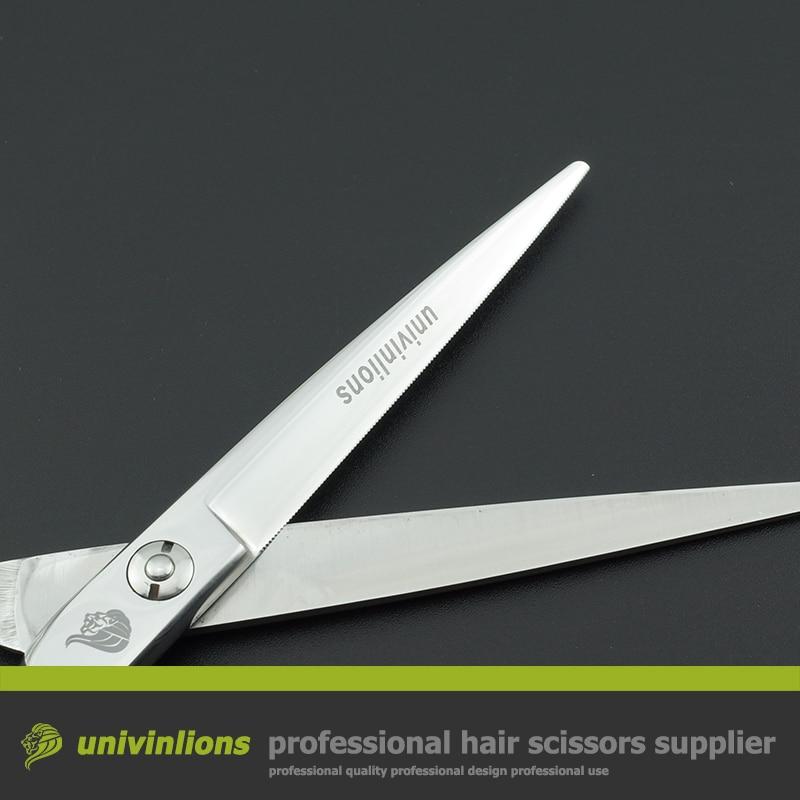 univinlions 6 inç dhëmbë të vegjël flokë flokësh të - Kujdesi dhe stilimi i flokëve - Foto 3