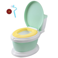 Potty Chair Baby Pot Baby Potty Boy Urinal Training Infant Pee Toilet Seat Soft Cushion for Winter Portable Children Urinal