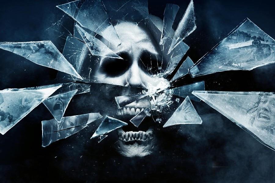 ღ Ƹ̵̡Ӝ̵̨̄Ʒ ღDIY marco el destino final película Películas cráneos ...