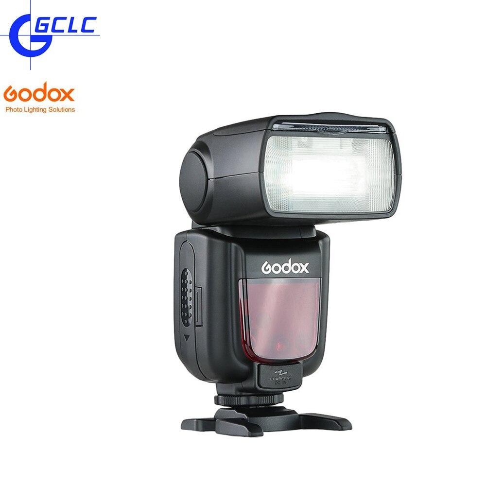 Godox TT600S Speedlite välklambi sisseehitatud 2.4G juhtmevaba - Kaamera ja foto - Foto 4