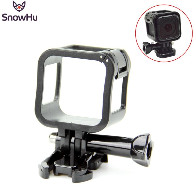 SnowHu Model Protective Frame Set  for GoPro Hero 5 Session 4 GP259B