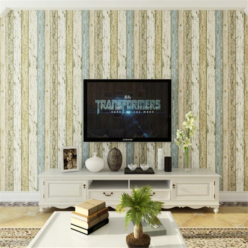 Beibehang Children's Room Wallpaper Wall 3 D Stereo Striped Non-woven Wallpaper Children's Bedroom wallpaper for walls 3 d beibehang wall paper pune girl room cartoon children s room bedroom shop for environmental non woven wallpaper ocean mermaid