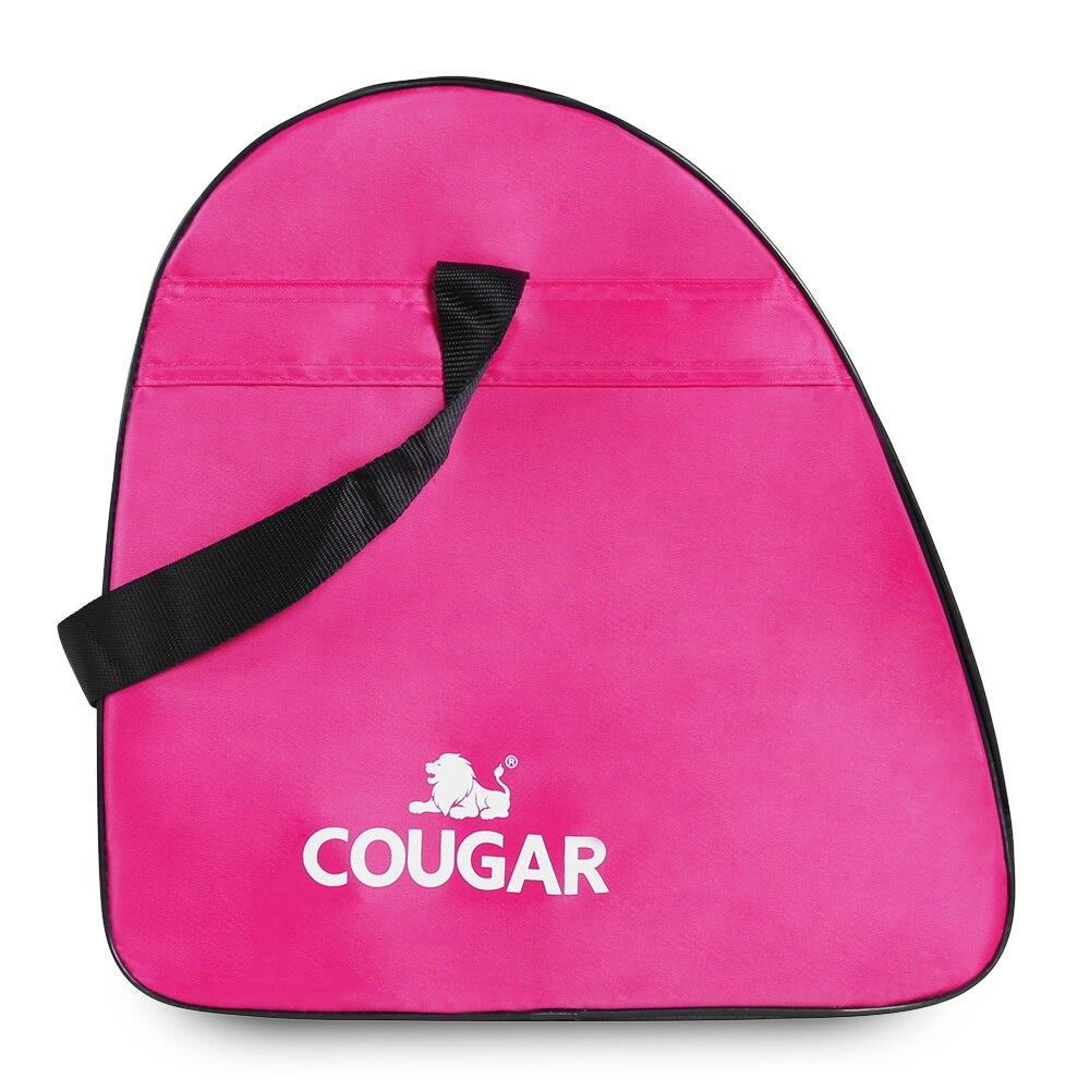 2019 Inline Skates Bag For Roller Skating Shoes Helmet Carry Case Holder Shoulder Bag Storage Bag For Inline Skates 2 Colors