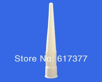 Good Quality and Economy DIY Use Silicone Sealant Cartridge Nozzle with Thread Nozzle Thread for Silicone Sealant